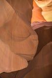 Eagle-Kopf in der Schlitz-Schlucht Stockfotos