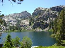 Eagle Lake Tahoe Nevada royalty-vrije stock afbeelding