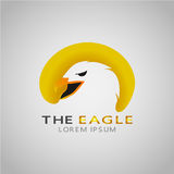 THE EAGLE LOREM IPSUM 2017 7 stock photos