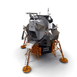 Eagle module Royalty Free Stock Photo