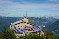 Eagle Nest/Kehlsteinhaus Lizenzfreies Stockfoto