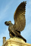 Eagle, Park des Bastions, Geneva, Switzerland Royalty Free Stock Image