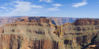 Eagle Point - Grand Canyon, Arizona, USA Royalty Free Stock Photos