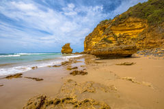 Eagle Point Marine Sanctuary, Victoria Australia Stockfoto