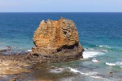 Eagle Rock - große Ozean-Straße Victoria Australia Stockbild