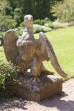 Eagle Statue Lizenzfreie Stockfotografie