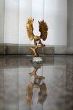 Eagle Statue Stockfotografie