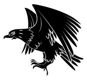 Eagle symbol Stock Photos