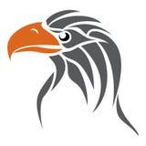 Eagle-symbool Royalty-vrije Stock Foto