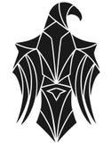 Eagle. Vector illustration (EPS 10&#x29 royalty free illustration