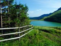 Eagles湖 库存图片