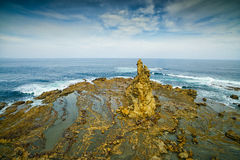 Eagles-Nest, Australien Lizenzfreie Stockfotografie