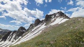 Eagles redevildmark, Colorado arkivfilmer