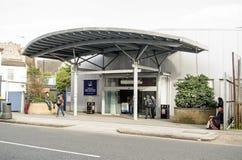 Ealing, Hammersmith & istituto universitario ad ovest di Londra Fotografie Stock Libere da Diritti