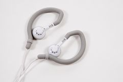 Ear Buds  Stock Photography