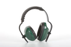 Ear defenders Royalty Free Stock Photos