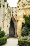Ear of Dionysius Royalty Free Stock Images