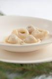 Ear Dumplings Stock Photos