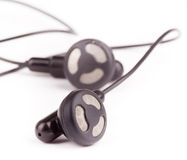 In-Ear Headset Royalty Free Stock Images