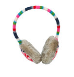 Ear-muffs Royalty Free Stock Photo