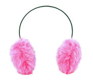 Ear muffs Stock Photos