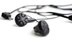 Ear-phone Royalty Free Stock Photo
