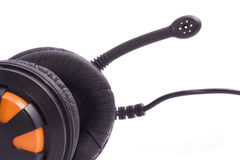 Ear-phones Royalty Free Stock Photos
