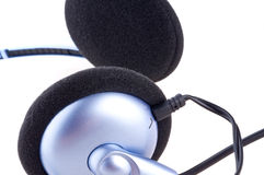 Ear-phones Stock Images
