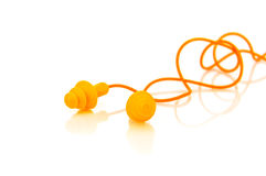 Ear Plug Stock Photography