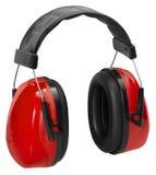 Ear protection Stock Photo