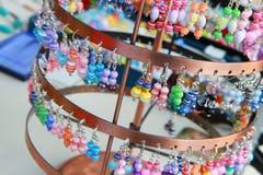 Ear-ring Stock Photo