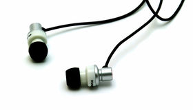 Earbuds Royalty Free Stock Images