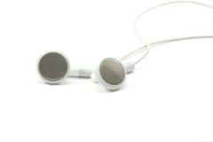 earbuds mp3 стоковые изображения rf
