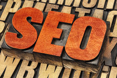Earch engine optimization -SEO Stock Photos