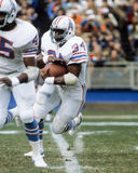 Earl Campbell Houston Oilers Royalty Free Stock Image