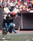 Earl Campbell Houston Oilers Stock Images