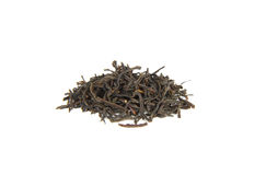 Earl Grey Tea Stock Photo
