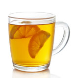 Earl grey tea Stock Photography