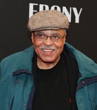earl james jones arkivbilder