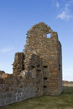 Earls Palace, Birsay, Orkney Stock Photography