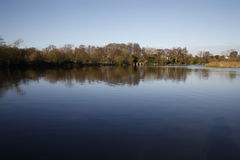 Earlswood lakes Stock Photos