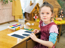 Early education Stock Photo