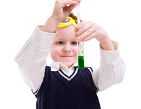 Early education Stock Photography
