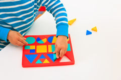 Early education concept Stock Images