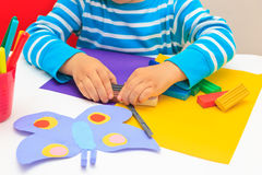 Early education concept Stock Photo