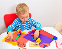 Early education concept Royalty Free Stock Photography