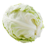 Early fresh cabbage Royalty Free Stock Photo