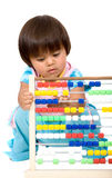 Early learning Royalty Free Stock Photos