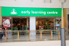 Early learning centre Royalty Free Stock Photos