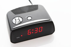 Early Morning - Alarm Clock Stock Photos